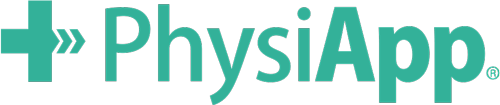 physiapp-logo for family physio papamoa